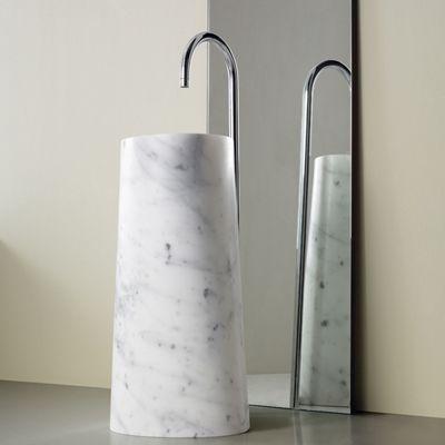 FARO freestanding marble washbasin by Lavernia ...