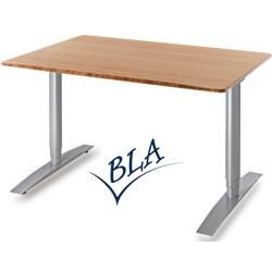 Photo of Desk Vto Elektro Profi Silver 160 x 80 cm Choice of color options