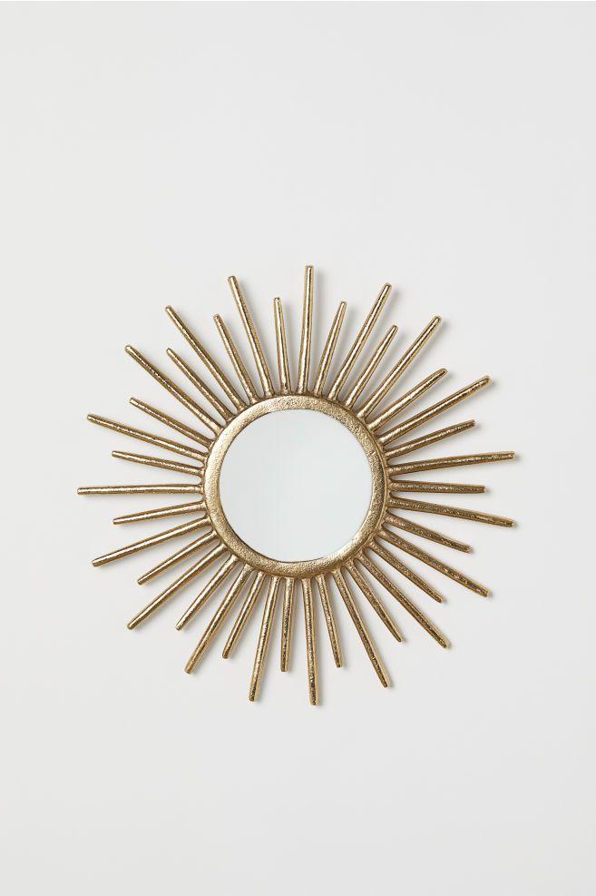 Round Mirror Round Mirrors Mirror Sun Mirror