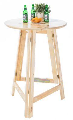 Pin Von Frank Moore Auf Wood Projects Stehtisch Holz Tisch Und