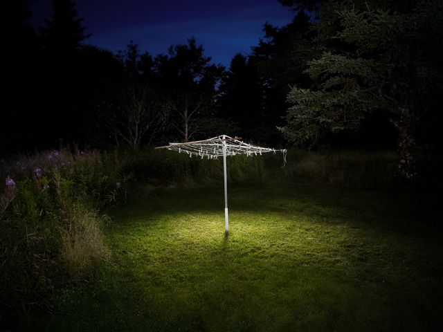 Night Surreal Landscapes Lit With An Led Flashlight By Harold Ross Light Painting Photography Light Painting Landscape Lighting