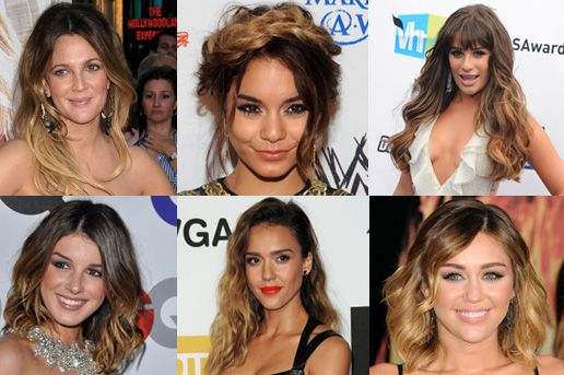 Balayage hair trend subtle balayage how to do balayage yourself balayage hair trend subtle balayage how to do balayage yourself at home solutioingenieria Gallery