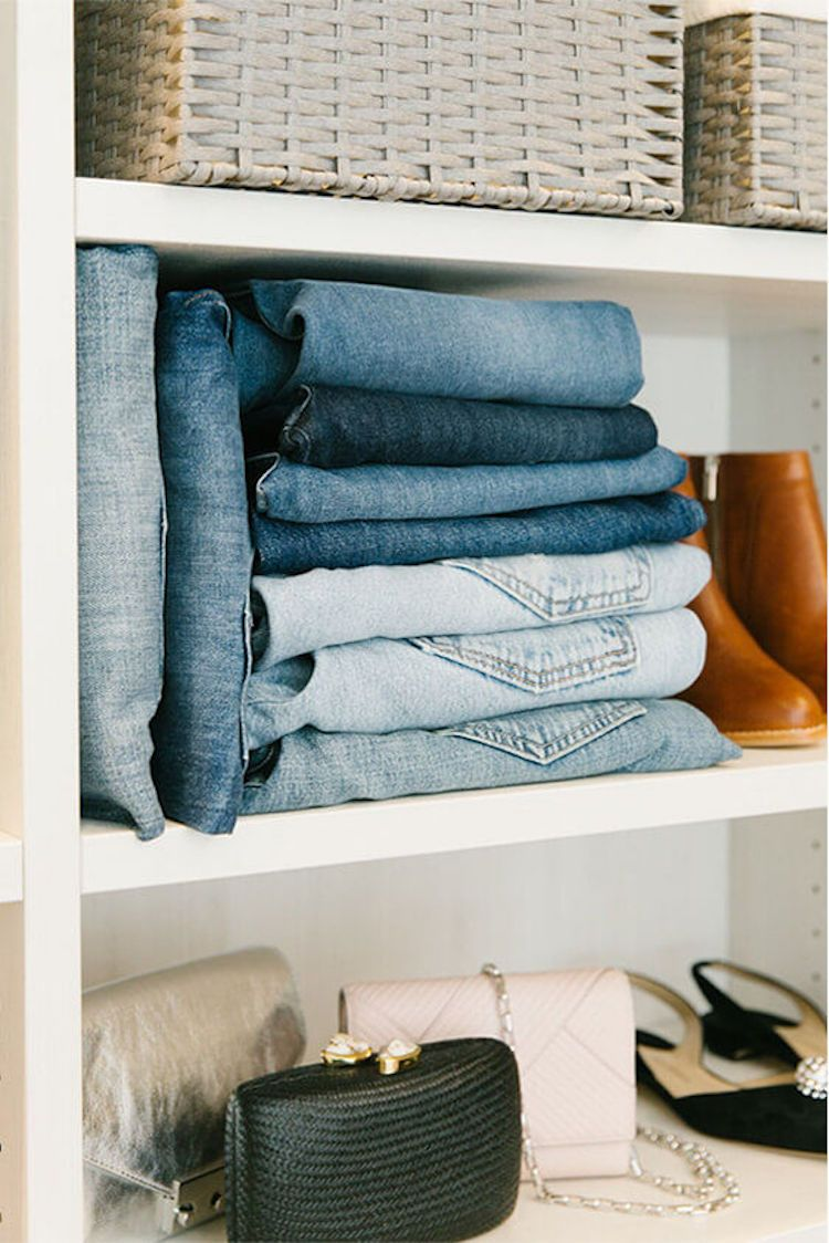 Hacks, Ideas, And Tips For General Closet Organization, Which Apply Whether  Youu0027