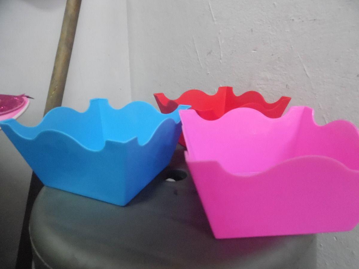 Bases para centros de mesa redonda o cuadrada - Bases para mesas de centro ...