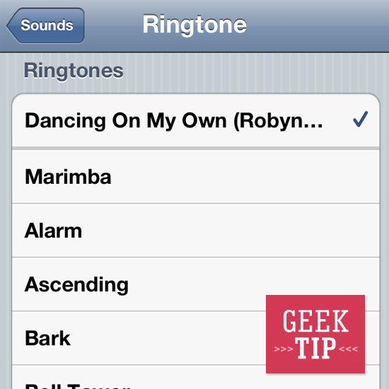 Put a Ring on It How to Make an iPhone Tone Out of Any MP3 Songs - Retail Management Cover Letter
