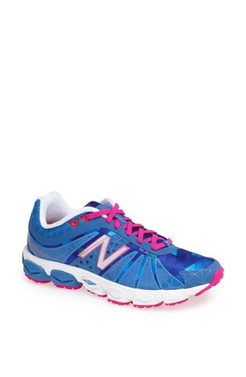 New Balance '890 Alpha V4' Running Shoes (Women) | Womens ...