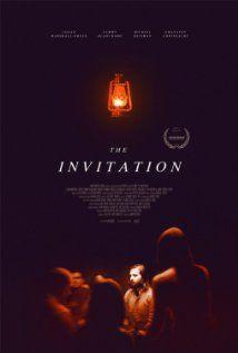 The Invitation (2015) Poster