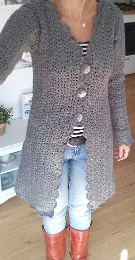 Pin By Linda Knudtson On Knit Crochet Crochet Crochet Clothes