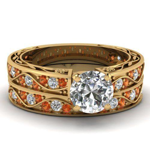 camo wedding accessories outdoor wedding centerpiece outdoor wedding decor pink camo wedding blaze orange wedding rings - Orange Camo Wedding Rings