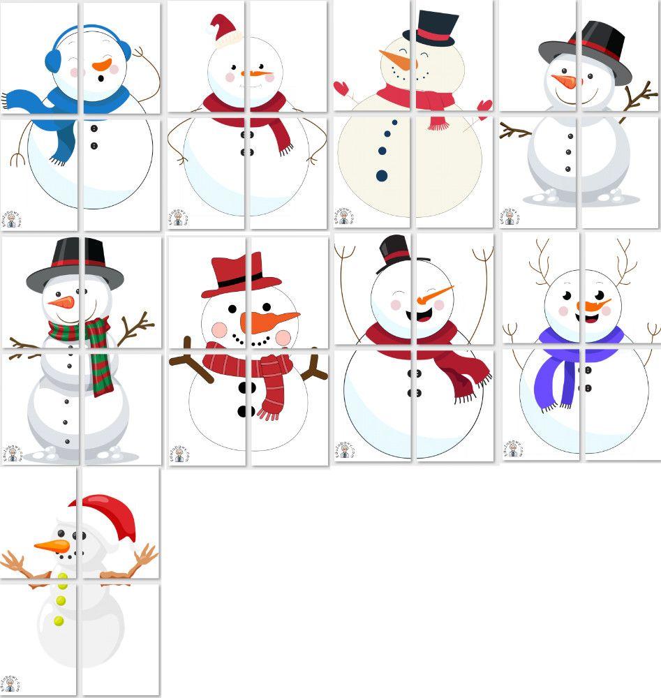 Dekoracje Xxl Balwanki School Activities Christmas Themes Pre School