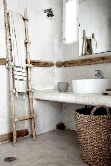10 rangements salle de bain pour un gain de place maxi
