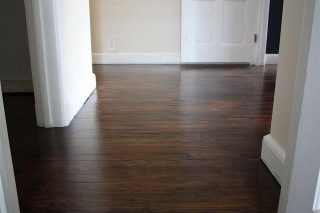 Our Finished Floors Refinishing Floors Flooring Hardwood Floor