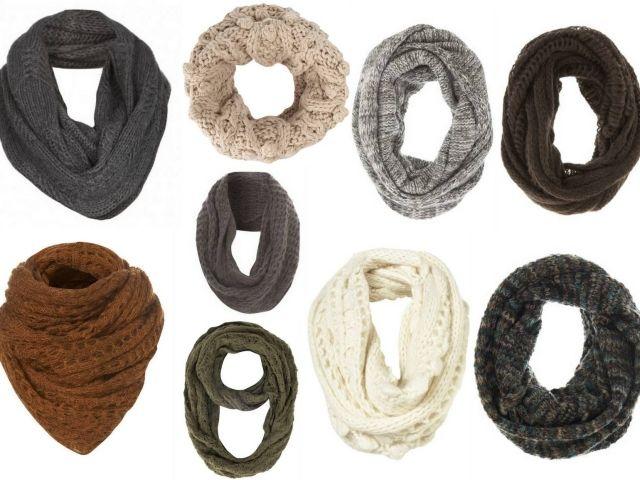 Шарф труба спицами: схема вязания с описанием, узоры, фото. Как связать шарф трубу спицами женский, мужской, для девочки, мальчика, шарф трубу на голову?