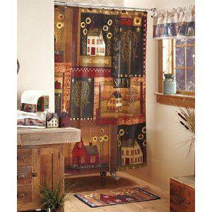 New Shower Curtain 2nd Bathroom Amazon Com Simplify Bathroom