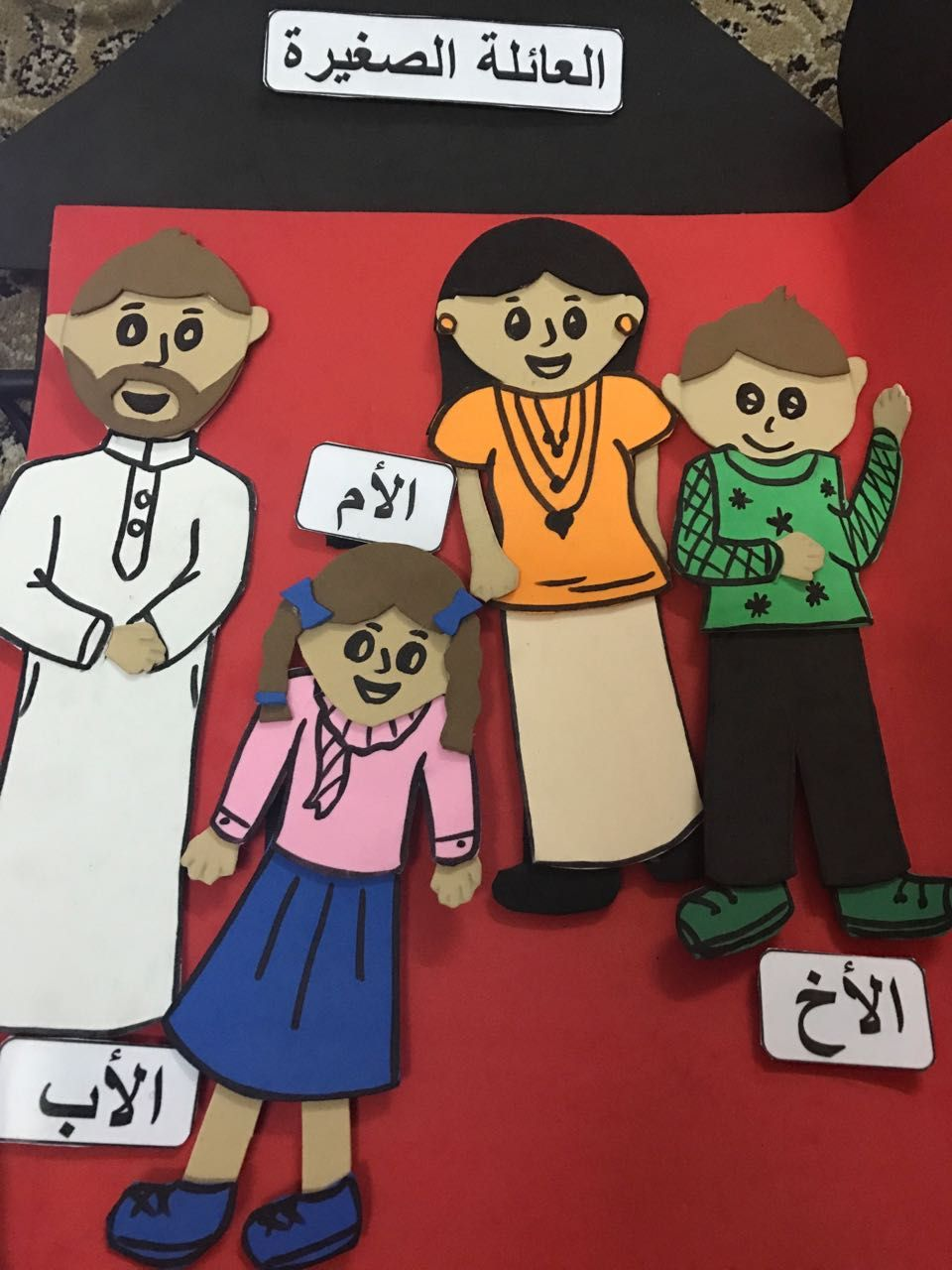 Pin By Ahdab On اعمال Kids Education Learning Arabic Arabic Worksheets