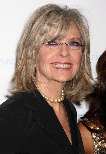 Diane Keaton Photos - L'Oreal Legends Gala To Benefit The Ovarian Cancer Research Fund - Zimbio