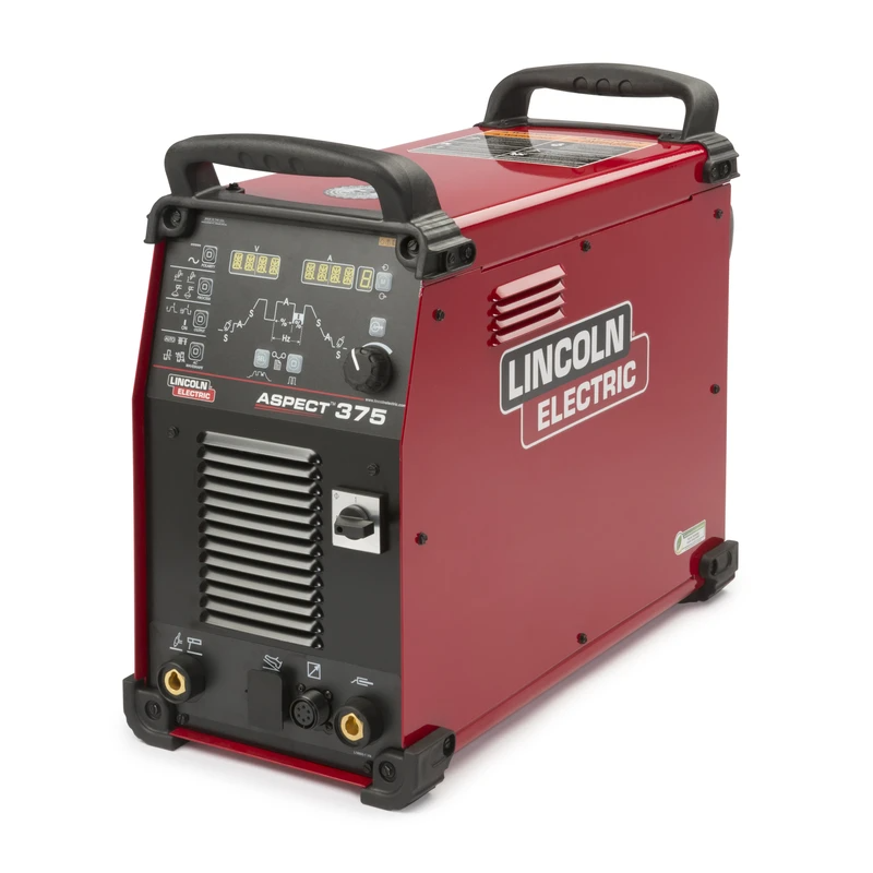 Lincoln Aspect 375 Ac Dc Tig Welder K3945 1 In 2021 Tig Welder Tig Welding Machine Welding Supplies