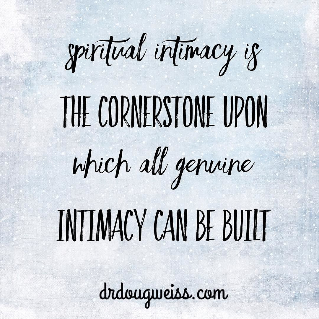 Religious Relationship Quotes | How Are You Building Intimacy With Your Spouse Marriagetip