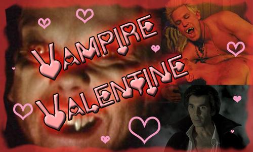 Tasha's Thinkings: Flash Fiction: Vampire Valentine by Natasha Duncan...