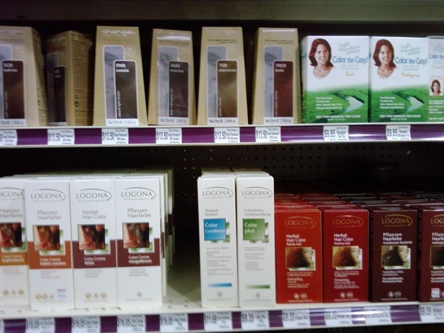 Whole Foods Henna Hair Color Best Natural Hair Color Products