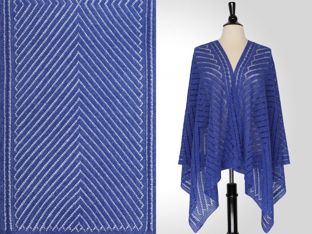 Steve rousseau designs sacha rectangular shawl knitting pattern steve rousseau designs sacha rectangular shawl knitting pattern shibui knits pebble blueprint malvernweather Image collections