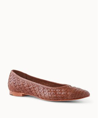 separation shoes a633a b03f5 Marc O'Polo. Ballerinas (cognac) | twinkletoes | How to wear ...