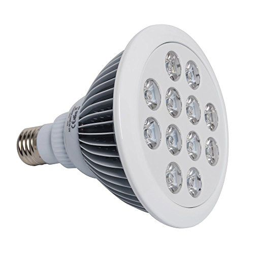 Excellent 12 Leds 3 Blue 9 Red 15W E27 Hydroponic Led Grow 400 x 300