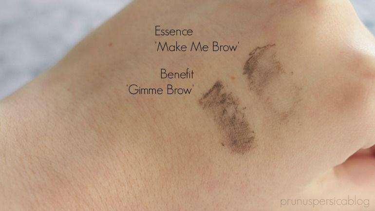 Make Me Brow Eyebrow Gel Mascara by essence #16
