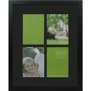 green tree gallery x black collage huddle frame hobby lobby