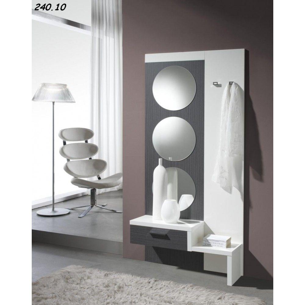 Affirmez Votre Style Contemporain Des Votre Entr E Avec Ce Meuble  # Design Meuble Moderne Sur Fond Blanc