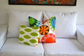 15 minutes pillow case tutorial
