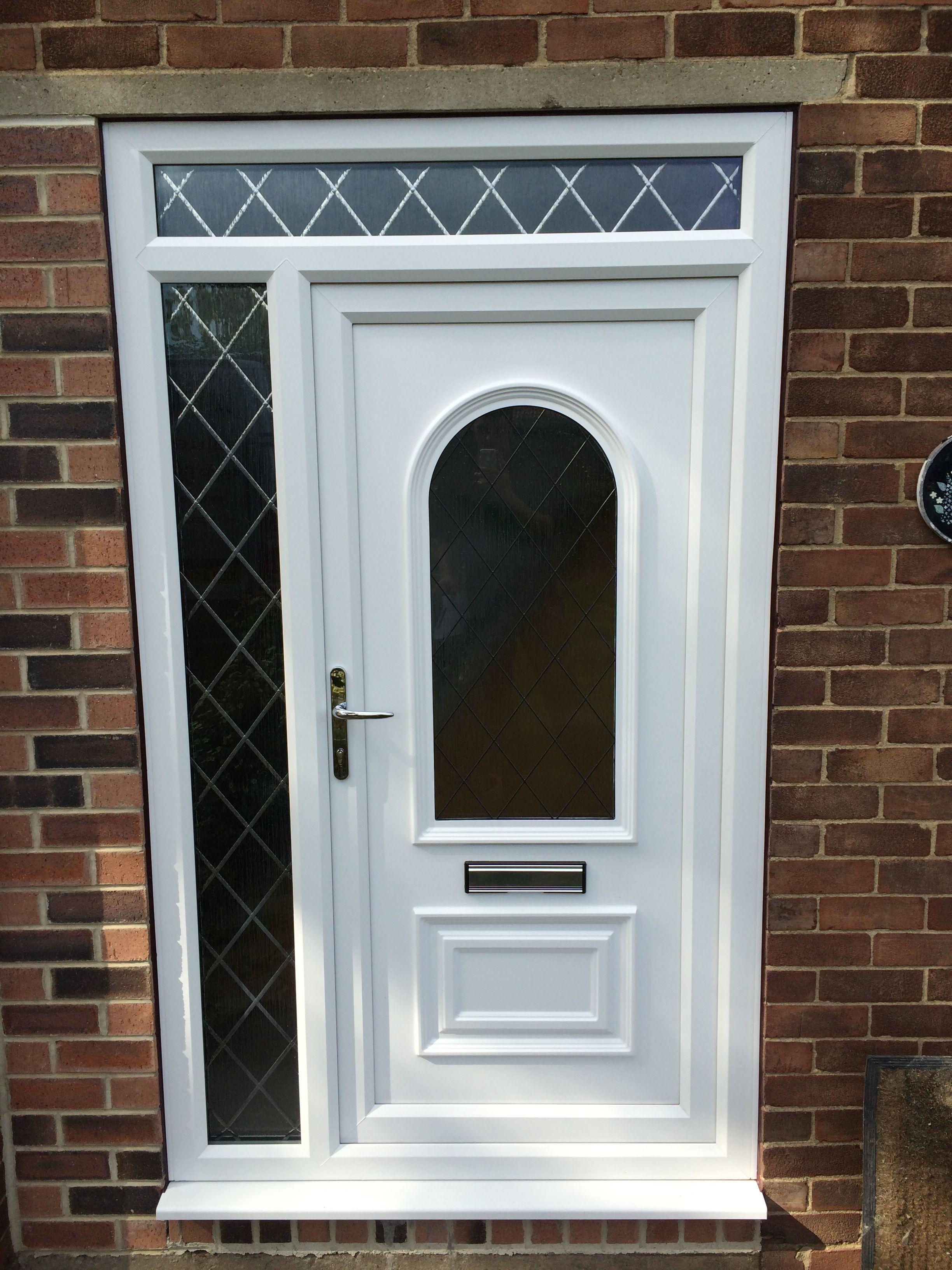 Epson Upvc Front Door Upvc Door Fittings Upvc Front Door