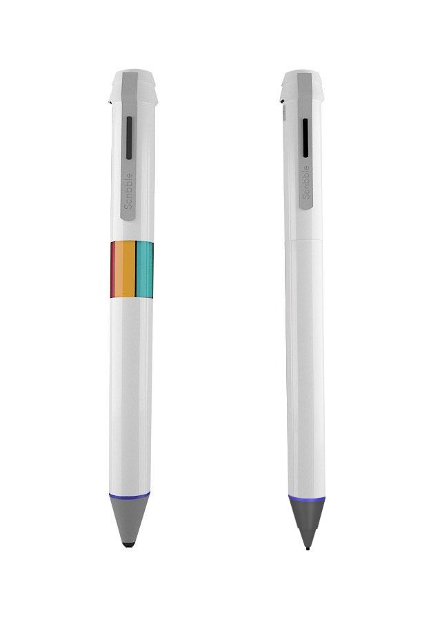 Take Any Color From Your Environment To Draw Technology Gadgets