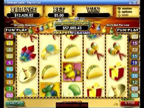 Slim slots free casino games