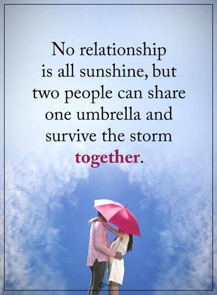 Struggles in a relationship quotes