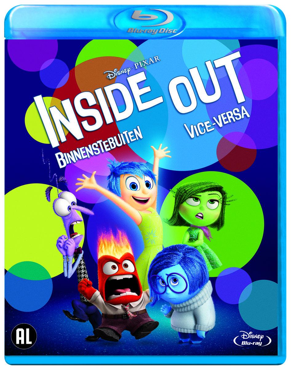 25 Kleurplaten Van Binnenstebuiten Insideout Op Kids N Fun Nl Op Kids N Fun Grappige Films Pixar Films Binnenstebuiten
