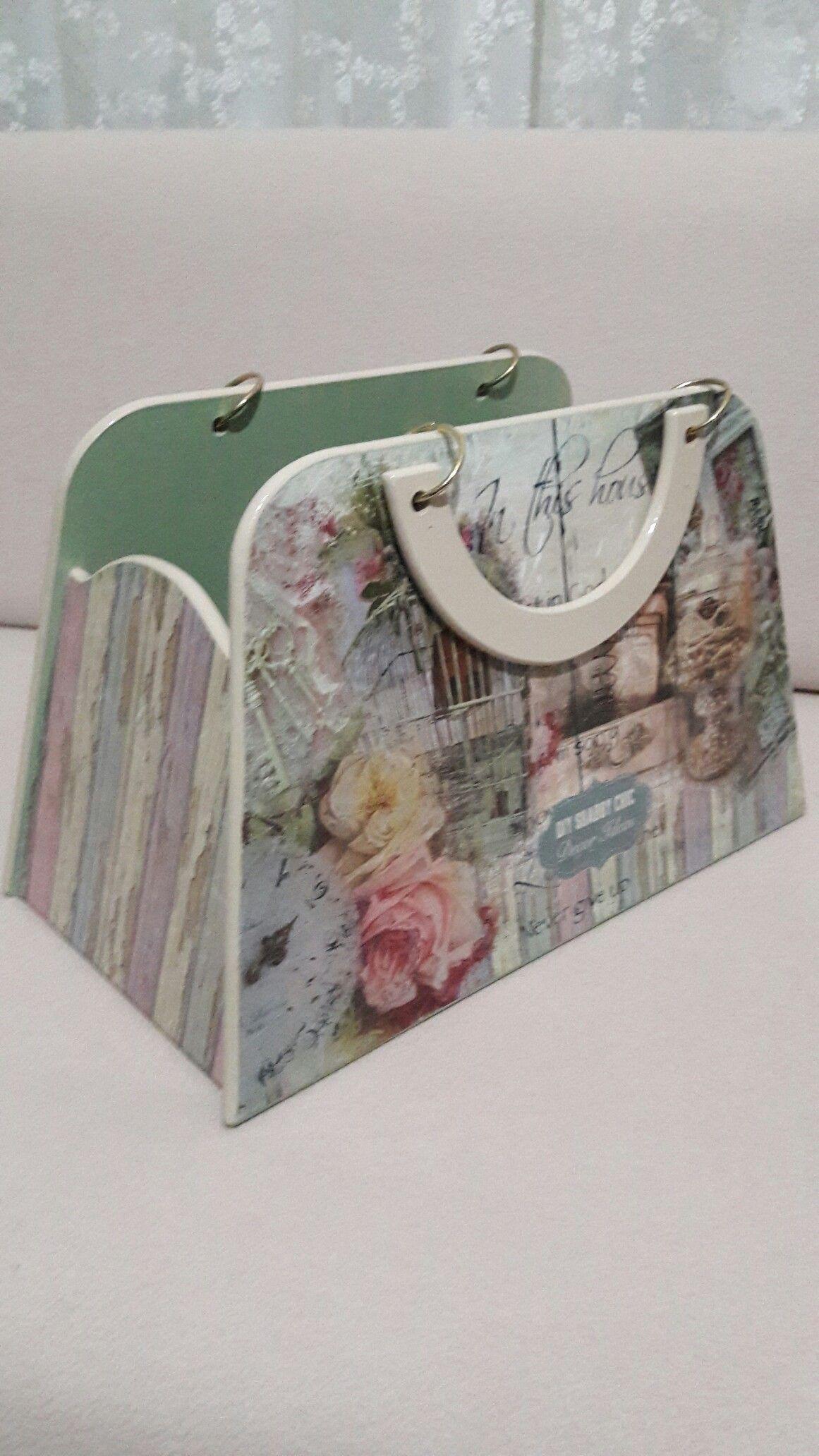 Pin de sevinç en boyamalarım | Pinterest | Cajas, Bolsos y Madera