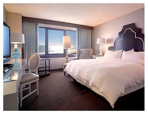 Luxury Hotels Atlantic City Nj Atlantic City Boutique Hotel The Chelsea Retro Chic Decor Hotels Room Hotel