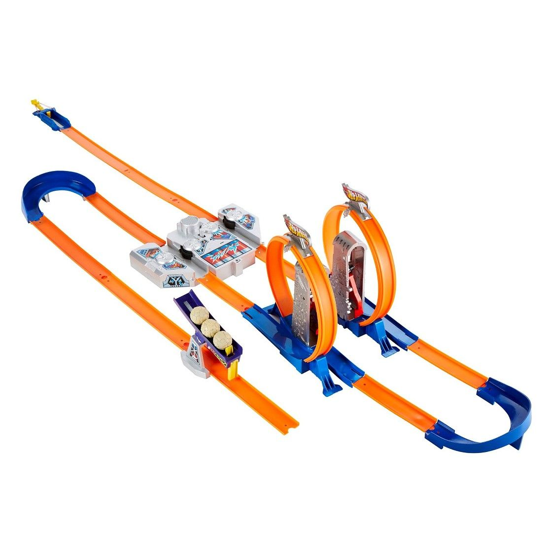 Hot Wheels Track Builder System 2nd Birthday D D Pinterest