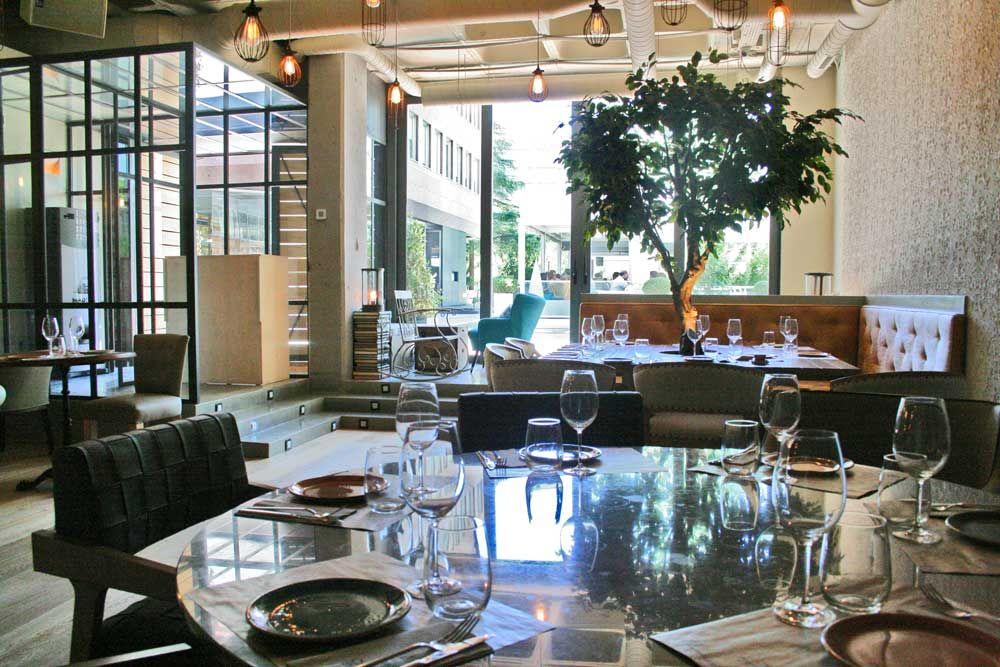 Marieta Madrid Buenas Maneras Más Allá De La Moda Restaurantes De Moda Restaurantes Pasión Por Viajar