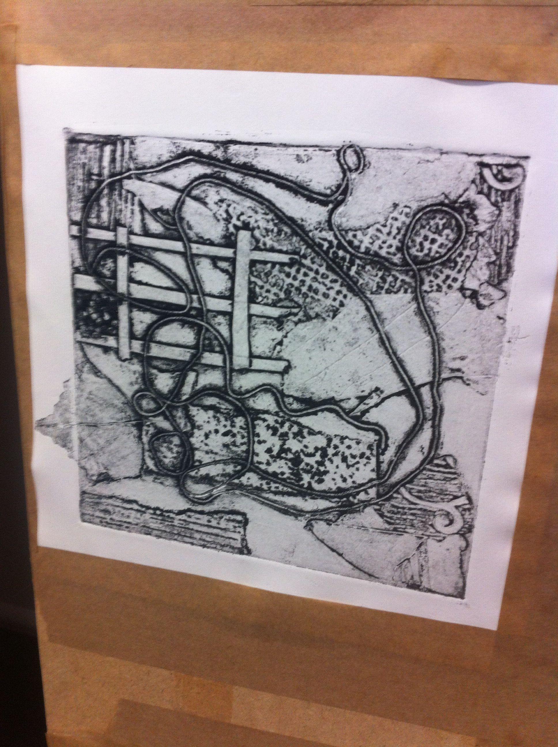 Louise's print