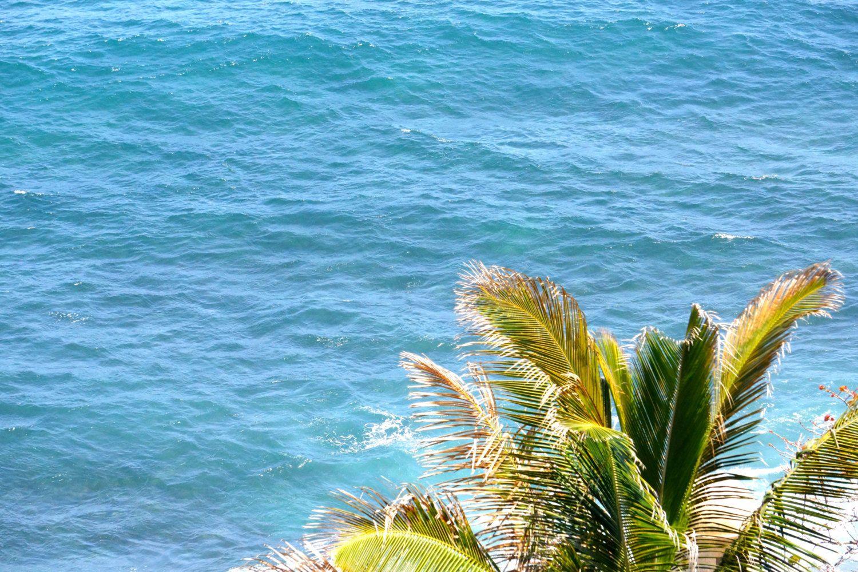 Turquoise Ocean, Beach Photography
