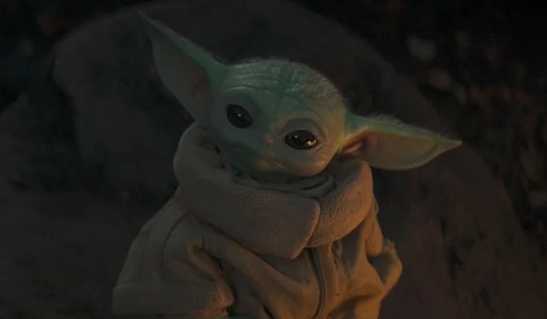 The Mandalorian Finally Revealed Baby Yoda S Real Name And Backstory In The Jedi Cinemablend In 2021 Mando And Grogu The Mandalorian Baby Yoda