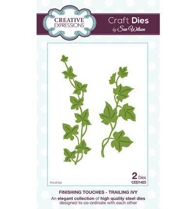 Creative Expressions CED1423 Trailing Ivy
