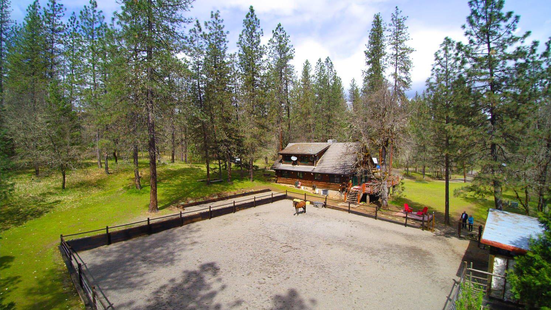 Equestrian estate for sale in jackson county oregon