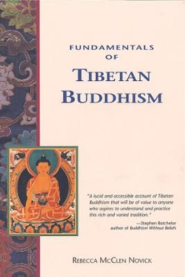 "Fundamentals of Tibetan Buddhism by Rebecca Novick, Click to Start Reading eBook, In Tibetan, the word for Buddhist means ""insider""—someone who looks not to the world but to themselve"
