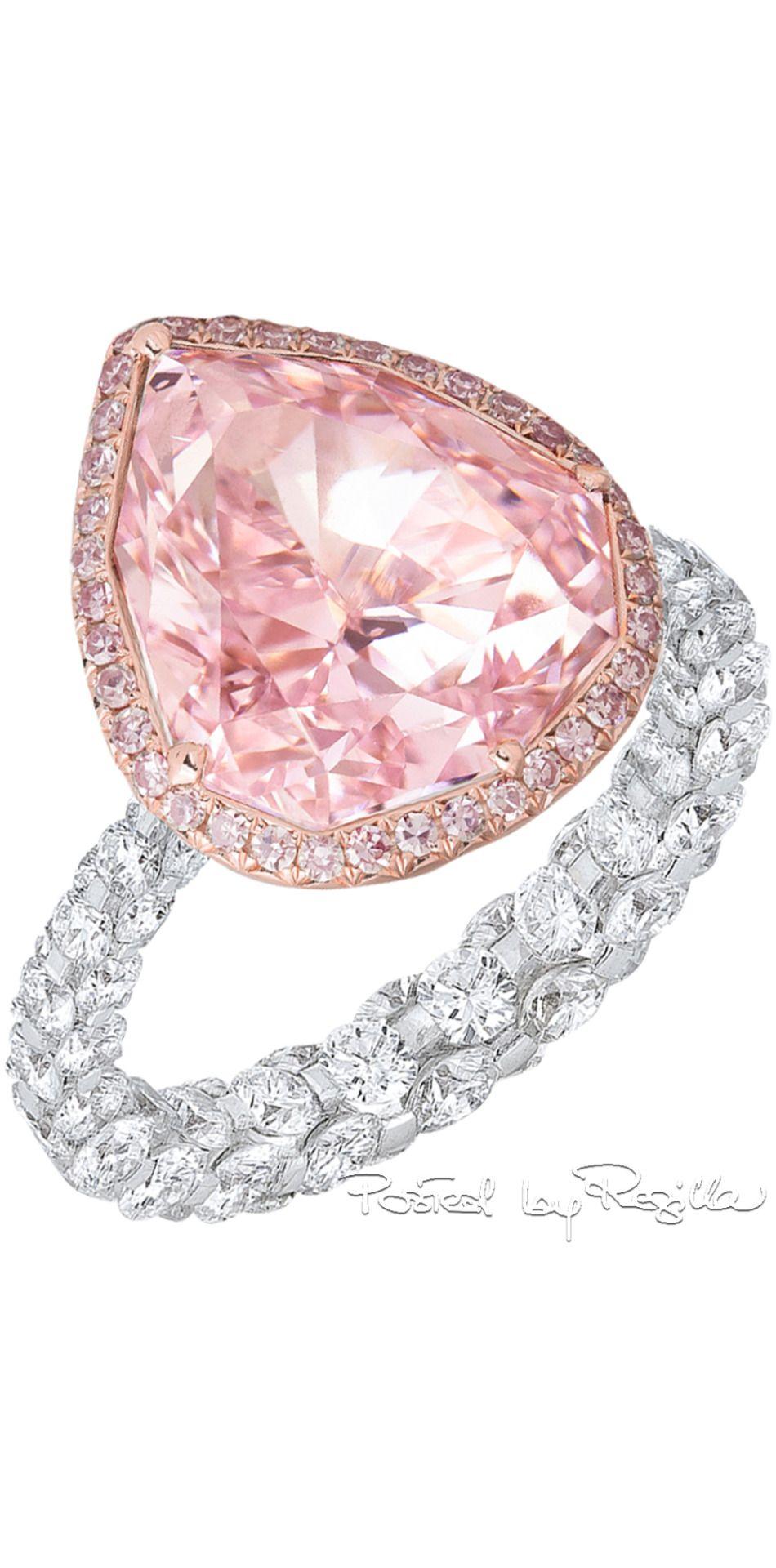 Regilla ⚜ Jewelry House Boghossian | Classy Pink | Pinterest ...