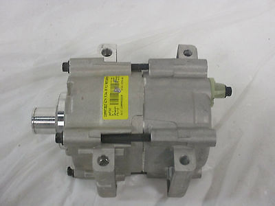 awesome 4F2Z19703AB FORD AC COMPRESSOR 3.0L 0107 For