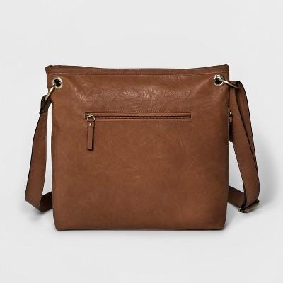 99736f638 Women's Bueno Veg Tan Crossbody Bag - Tan | Products | Crossbody bag ...