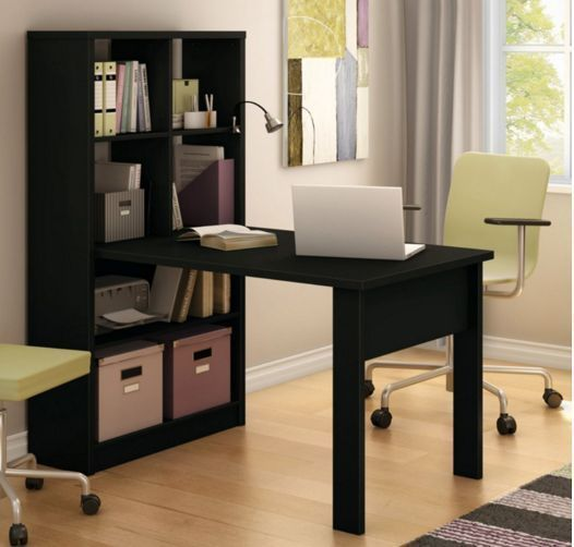 South S Annexe Work Table And Storage Unit Combo Multiple Finishes